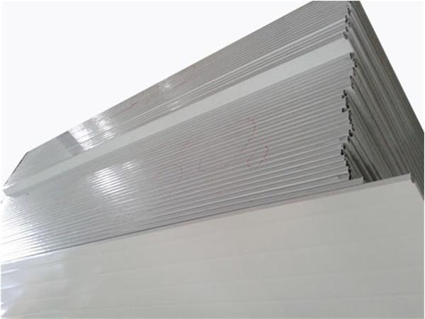 简述不锈钢冷库板的特点